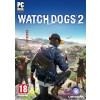 Watch Dogs 2 Uplay Key EUROPE