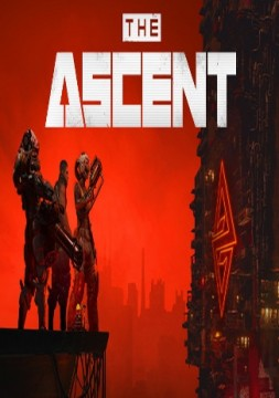 The Ascent steam key